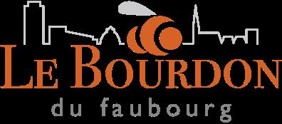 Le Bourdon du Faubourg Retina Logo