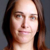 Isabelle Goarin