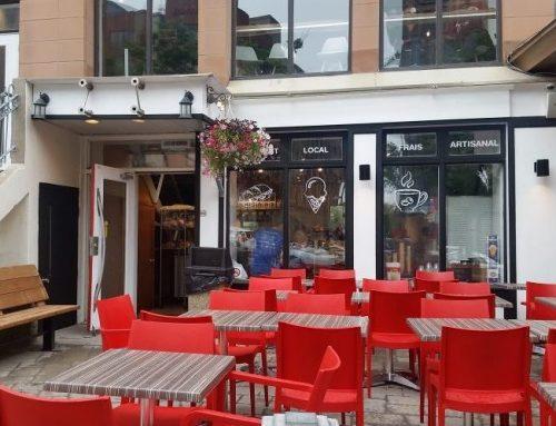 La boulangerie du Petit-Pré ouvre une succursale dans Saint-Jean-Baptiste
