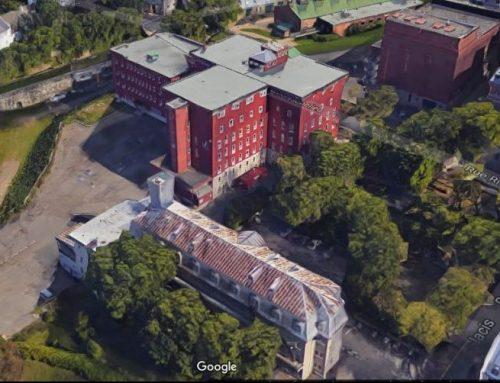 Projet immobilier sur le site Saint-Louis-de-Gonzague: consultation publique le 22 octobre