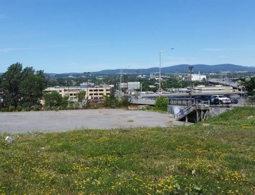 La Ville entame les démarches pour acquérir l'Îlot Saint-Vincent-de-Paul
