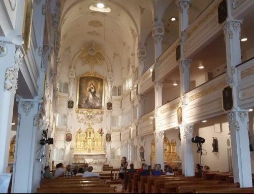 La chapelle du Bon-Pasteur: un trésor caché