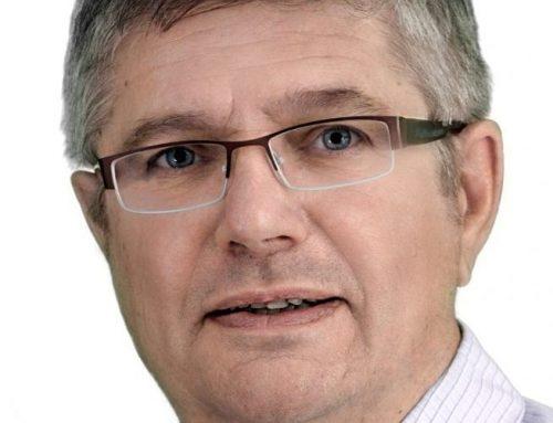 Jean-Luc Rouckout, pour l'Alliance citoyenne de Québec