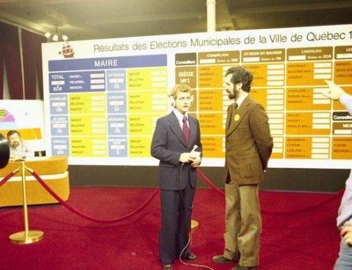 Vote par anticipation – où voter dans Saint-Jean-Baptiste?