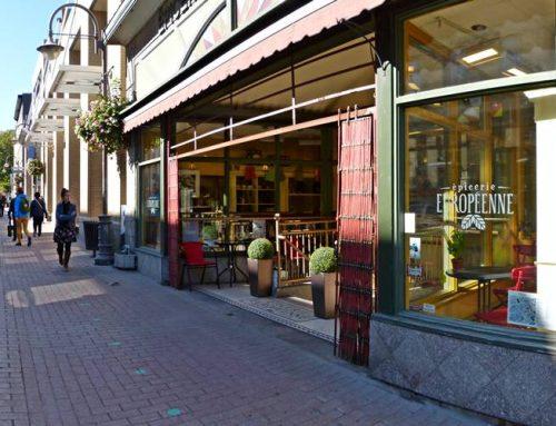 L'Épicerie Européenne : la «bella Italia» de la rue Saint-Jean