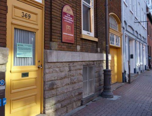 L'Entraide du Faubourg : un milieu de vie toujours essentiel
