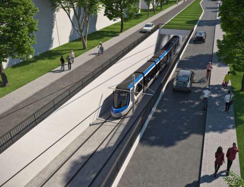 Réseau structurant de transport en commun: annonce et consultations à venir