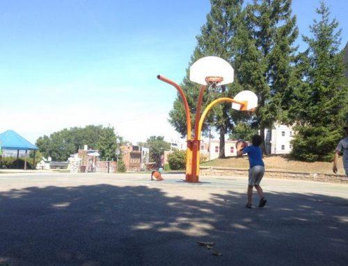 Des activités sportives pour tous les goûts dans le Faubourg
