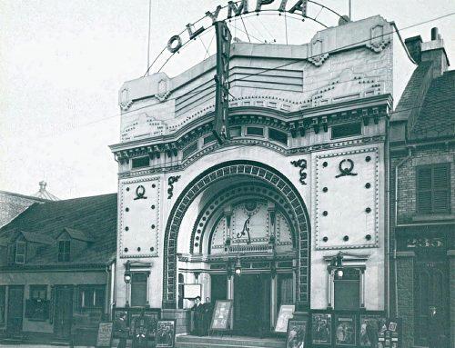 Des salles de cinéma méconnues dans Saint-Jean-Baptiste (1909-1979)