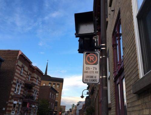 Le stationnement peut désormais être interdit en toute saison