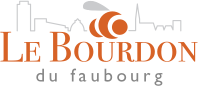 Le Bourdon du Faubourg Logo