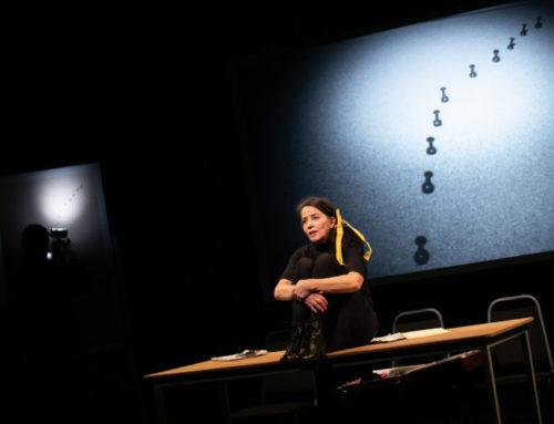 Maria et les vies rêvées, théâtre citoyen