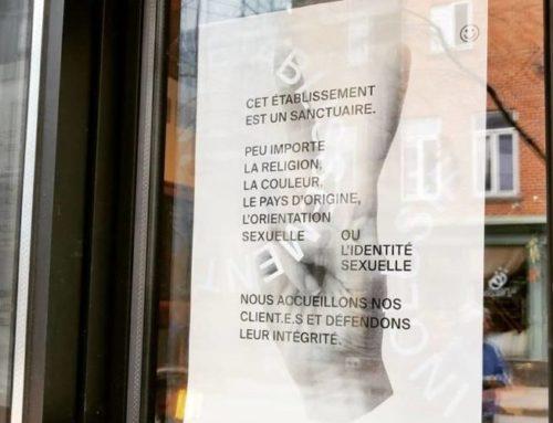 """""""Établissement inclusif"""", état des lieux dans Saint-Jean-Baptiste"""
