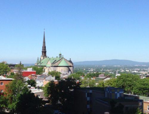 Espoir de réouverture de l'église Saint-Jean-Baptiste à Québec