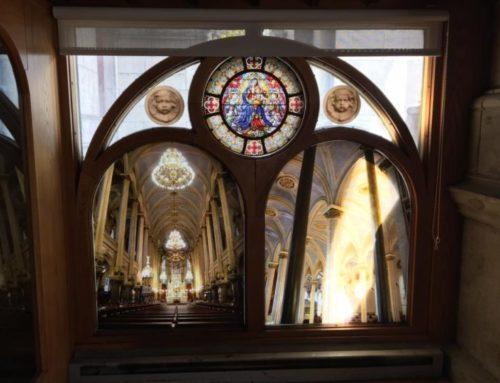 L'église Saint-Jean-Baptiste ouvre pour une première fois en plus de 4 ans
