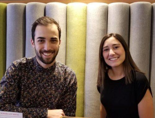 Deux nouveaux propriétaires pour la Piazzetta Saint-Jean