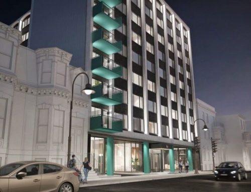 Du Séjour à Ilo: un immeuble luxueusement rénové