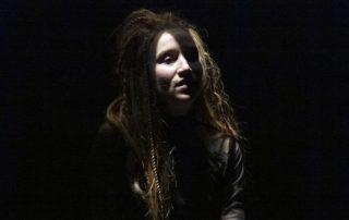 Joanie Lehoux dans Marie Stuart